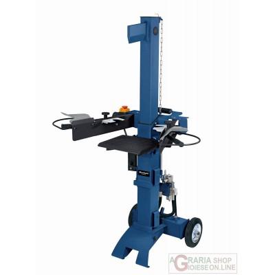 Einhell Vertical electric wood splitter BT-LS 610 B 6 ton.