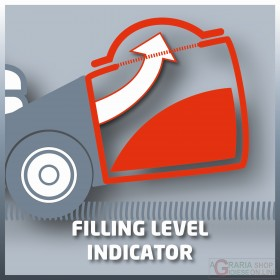 Einhell petrol lawn mower GC-PM 46/3 S -