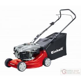 Einhell GH-PM 40 P petrol lawn mower -