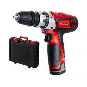 Einhell 12v 1.3ah 2 speed lithium battery drill TC-CD 12 Li