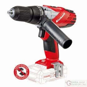 Einhell TE-CD 18-2 Li-i Solo cordless hammer drill - - from