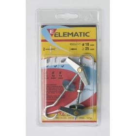 ELEMATIC BLISTER ANCHOR ETAF / OA 4X1 PZ. 2