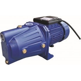 JET 100 ELECTRIC PUMP FOR SINGLE-PHASE AUTOCLAVE WITH BRASS IMPELLER HP. 1