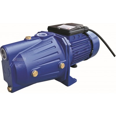 JET 100 ELECTRIC PUMP FOR SINGLE-PHASE AUTOCLAVE WITH BRASS