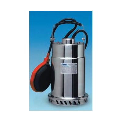 ELECTRIC PUMP FOR CLEAR WATER JOLLI 1SG HP 0.60 INOX