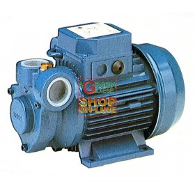 PERIPHERAL ELECTRIC PUMP FOR HP AUTOCLAVE. 0.50 MOD. CM6 / 2