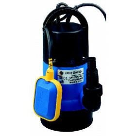 BEST-QUALITY SUBMERSIBLE ELECTRIC PUMP AL-750 DIRTY WATER 1-1 / 2 M 75740-40 / 5