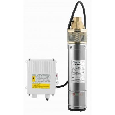 ELETTROPOMPA SOMMERSA HP. 1,0 MOD. TM10