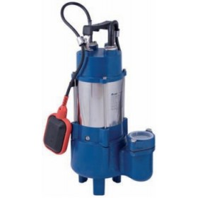 1-1 / 2 HP SUBMERSIBLE ELECTRIC PUMP FOR SEWAGE WATER VORTEX. 1.2