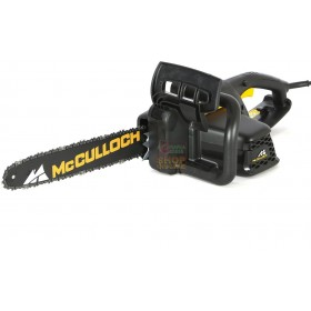 Husqvarna McCULLOCH CSE 2040 electric chainsaw bar cm. 40 watts. 2000