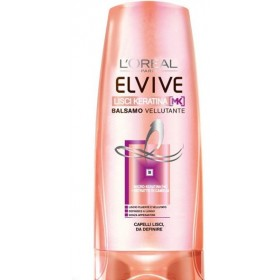 ELVIVE BALM WITH KERATIN SMOOTH HAIR 200 ML.