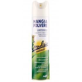 EMULSIO MANGIAPOLVERE NATURALE ANTISTATICO ml. 300