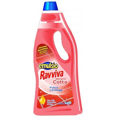EMULSIO RAVVIVA COTTO ml. 750