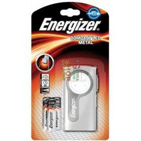 ENERGIZER COMPACT LED METAL TORCH