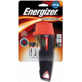 ENERGIZER IMPACT LED RUBBER TORCH