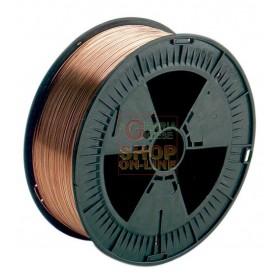 ESAB FILO PER SALDARE DIAMETRO MM. 0,8 DA KG. 5 R.88470