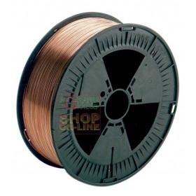 ESAB FILO PER SALDARE DIAMETRO MM. 1 DA KG. 15 R.88470
