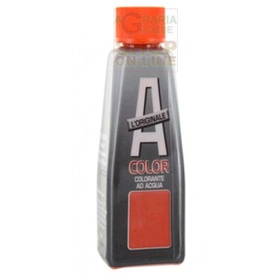 ACOLOR WATER-BASED COLORANT FOR WATER-BASED PAINTS ML. 45 CORAL