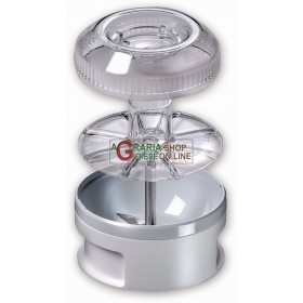 BAMIX ACCESSORY FOR BAMIX GRINDER WITH DISC FOR SPRAYING