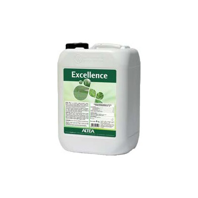 EXCELLENCE FERTILIZER WITH HIGH CONCENTRATION OF AMINO ACIDS
