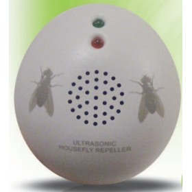 EXPELLER FLIES AND FLYING INSECTS ULTRASONIC DEVICE