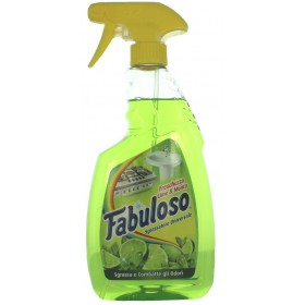 FABULOSO UNIVERSAL SPRAY IN LEMON TRIGGER ml. 600