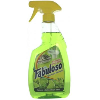 FABULOSO SPRAY UNIVERSALE IN TRIGGER LIMONE ml. 600
