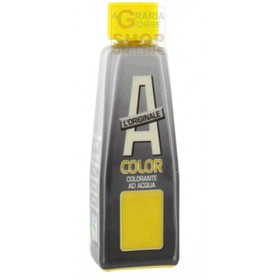 ACOLOR WATER-BASED COLORANT FOR WATER-BASED PAINTS ML. 45 COLOR