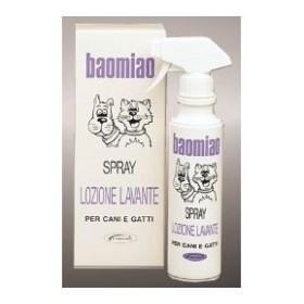 BAOMIAO LOZIONE LAVANTE SPRAY 250 ML.