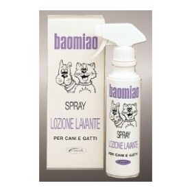 BAOMIAO SPRAY CLEANSING LOTION 250 ML.
