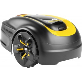 McCULLOCH ROB S400 ROBOT MOWER FOR THE AUTOMATIC LAWN