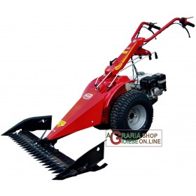 MAB 206 COMBUSTION FOUR STROKE MOWER WITH HONDA GX160 ENGINE