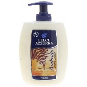 FELCE AZZURRA AMBER LIQUID SOAP ml. 300
