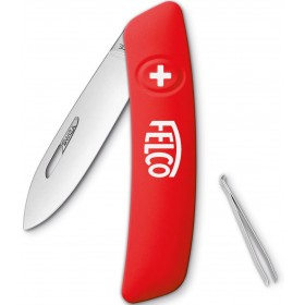 FELCO FOLDING KNIFE MOD. 500 WITH 3 FUNCTIONS