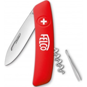 FELCO FOLDING KNIFE MOD. 501 WITH 4 FUNCTIONS