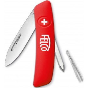 FELCO FOLDING KNIFE MOD. 502 WITH 4 FUNCTIONS