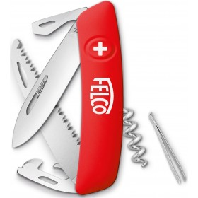 FELCO FOLDING KNIFE MOD. 505 WITH 10 FUNCTIONS