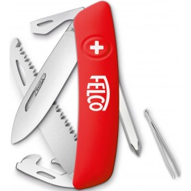 FELCO FOLDING KNIFE MOD. 506 WITH 10 FUNCTIONS