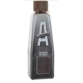 ACOLOR COLORANTE AD ACQUA PER IDROPITTURE ML. 45 COLORE OMBRA N. 12