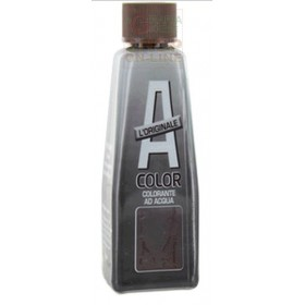 ACOLOR WATER-BASED COLORANT FOR WATER-BASED PAINTS ML. 45 SHADOW COLOR N. 12