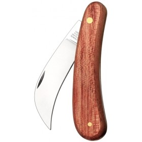 FELCO FOR GRAFTING RONCOLA WOOD HANDLE