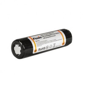FENIX RECHARGEABLE BATTERY SUITABLE FOR VARIOUS INTENSITY OF TORCHES