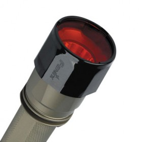 FENIX RED FILTER FOR TORCH TK - FNX RF TK