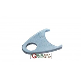 Replacement nut anti-rotation lock for Saphir cordless shears