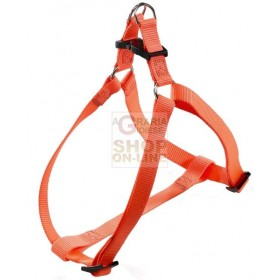 FERPLAST HARNESS FOR DOGS COLOR ATìRANCIO EASY P SIZE EXTRA