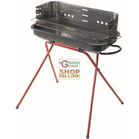 BARBECUE QUEEN GARDEN MODEL 60-30