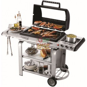 BARBECUES CAMPINGAZ A GAS C-LINE 2400-D RBS KW. 11.7