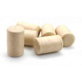FERRARI SYNTHENTIC CORK SILICONE PLUGS 22x44