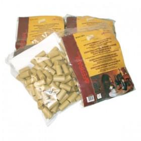 FERRARI ECO SMUSS SYNTHETIC CAPS 22x38 Pack. 100 pcs