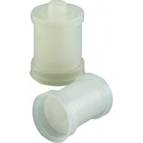 FERRARI SMALL HYDRAULIC CAP FOR DAMIGIANA LT. 25 - 33